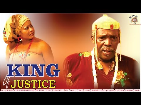 King of Justice Nigerian Nollywood Movie