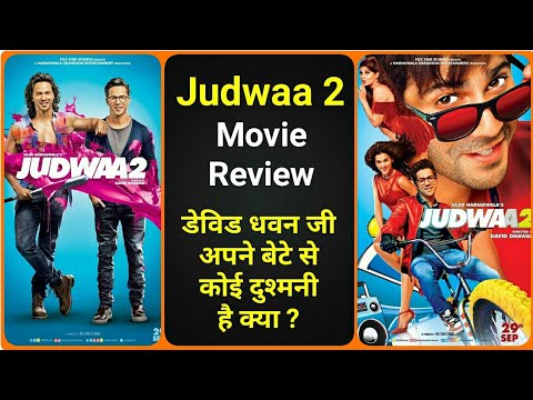 Xxx Mp4 Judwaa 2 Movie Review 3gp Sex