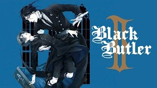 Black Butler II (Season 2) - Official Trailer
