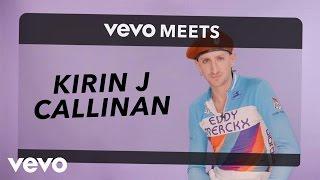 Kirin J Callinan - Vevo Meets: Kirin J Callinan