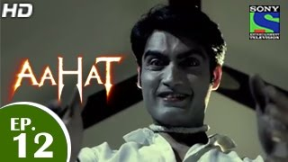Aahat - आहट - Humraaz - Episode 12 - 24th March 2015