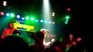 Corrosion Of Conformity In The Arms Of God Live In Glasgow