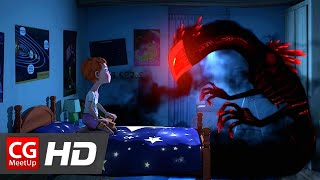 """CGI Animated Short Film """"Claire Obscur Short Film"""" by Claire Obscur Team"""