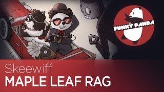 Electro Swing    Skeewiff, T.D, H.L, K.O & T.D.O.D - Maple Leaf Rag (Skeewiffs  Mix)