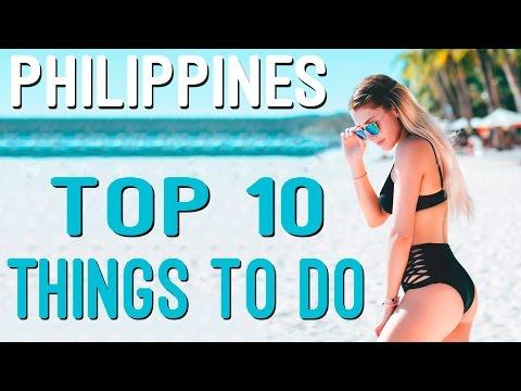 Xxx Mp4 TOP 10 PHILIPPINES TRAVELERS PARADISE 3gp Sex