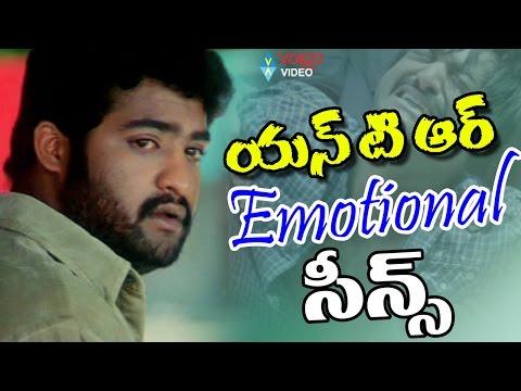 Janatha Garage - Jr NTR Emotional Scenes - Telugu Sentimental And Emotional Scenes - 2016