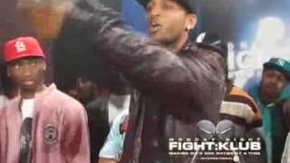 Fight Klub: Arsenal vs Remy