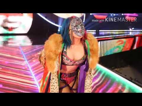Xxx Mp4 Real Reason Why Asuka Lose Tu Chatlotte Flair At Wrestlemania 3gp Sex