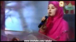 YouTube        - Dar-e-Nabi Par - Huriya Rafiq Qadri.flv