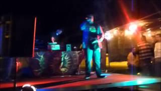 Passe Passe Le Mic - Fête de la music 2012  # Rebel Lion Prod