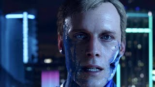 Detroit Become Human - Part 1 | RESCUE THE LITTLE GIRL (PS4 DEMO)