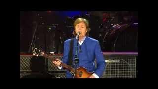 Paul McCartney - Magical Mystery Tour - Estadio Azteca (HD) (HQ)