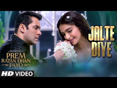 Xxx Mp4 39 Jalte Diye 39 VIDEO Song Prem Ratan Dhan Payo Salman Khan Sonam Kapoor T Series 3gp Sex