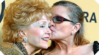 BRIGHT LIGHTS Trailer (2017) Carrie Fisher, Debbie Reynolds Documentary HD