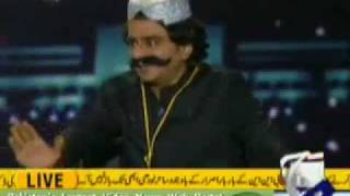 BNN Matku with Hamid Mir - Interview Part 1