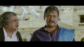 Himmatwala I Villains Scheming I Movie Scene