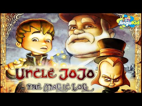 Xxx Mp4 Uncle Jojo The Magic Log 2017 New Released Full Hindi Dubbed Movie Hollywood Blockbuster Movies 3gp Sex
