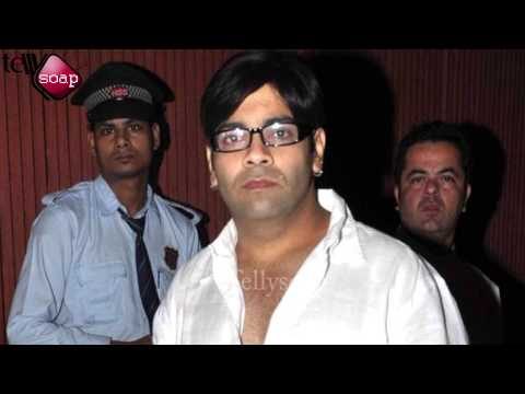 Nude yoga guru vivek mishra refusing to cross dress like palak  for the show Jhalak Dikhhla Jaa.