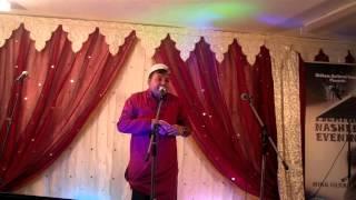 Boka jamai by rubel revival uk
