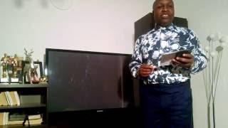 RETRO DE LA SEMAINE;  KOFFI MUTU FELO KABILA AFUTI YE ATIA DISTRACTION NAKOYIBA MUSICIENS YA  JB