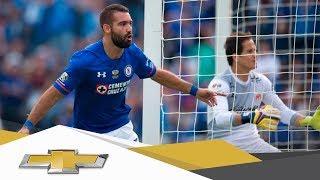 Resumen Cruz Azul 2 - 0 Monarcas | Clausura 2018 - Jornada 16 | Presentado por Chevrolet