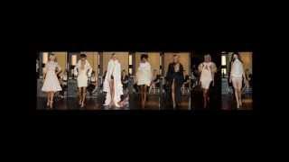 Lisa Kensington Wright ELLE4LISA WOMAN COUTURE PRET-A-PORTER  Womenswear EMMANUELLE