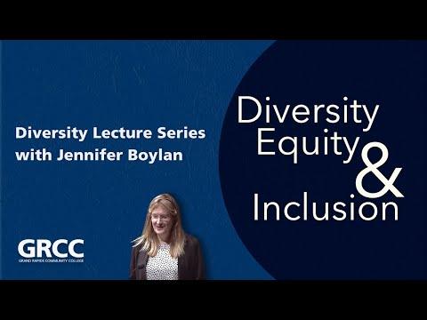 Diversity Lecture Series: Jennifer Boylan