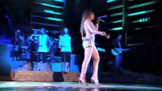 Hilary Duff - Come Clean (Live) / Dignity Tour Official DVD [HD]