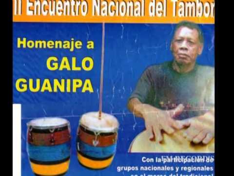 Galo Guanipa Esencia de tradición