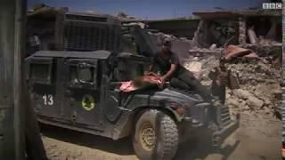 كيف تبدو الموصل مع قرب انتهاء العمليات