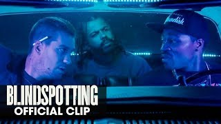 "Blindspotting (2018 Movie) Official Clip ""Three Days Left"" – Daveed Diggs, Rafael Casal"