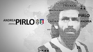 Andrea Pirlo ● Welcome to New York City FC ● Goals, Skills & Assists 2015