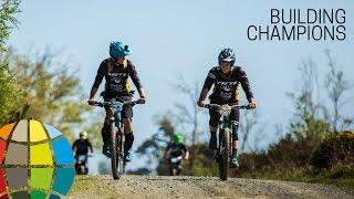 Building Champions: EWS Team Focus with Yeti