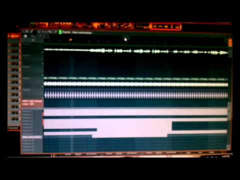 making nuevo tema,Tito Mira Feat Indio Y Dj Fields. Line Music