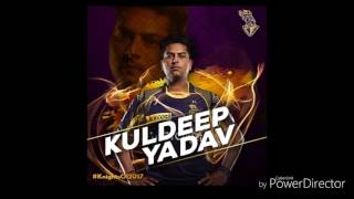 Ipl 2017 Kolkata Knight Riders New Full Team 1080p