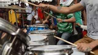 Chintamani 2013, Lalbaug Beats.....hats off