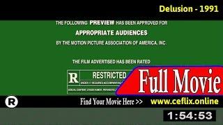 Watch: Delusion (1991) Full Movie Online