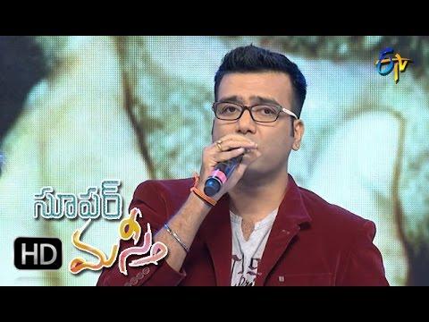 Xxx Mp4 Ra Ra Bangaram Song Tippu Performance Super Masti Ongole 7th May 2017 ETV Telugu 3gp Sex