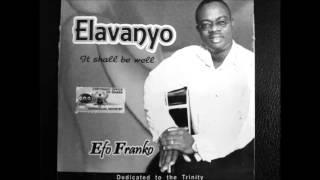Oh Nye Mawu-Efo Fanco