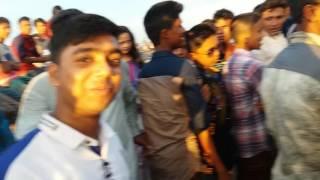 Dance bangla dance-2016 DJ RARA + ROBIN