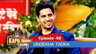 Undekha Tadka | Ep 68 | The Kapil Sharma Show | SonyLIV | HD