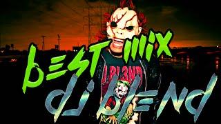DJ BL3ND - BEST ELECTRONIC MUSIC MIX - EDM