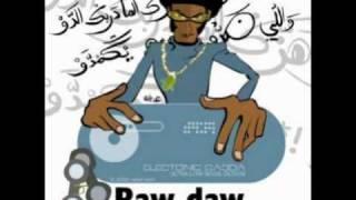 3awd lil raw daw
