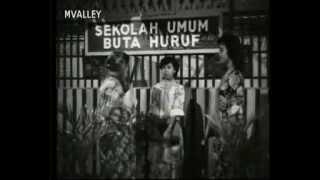 P. Ramlee - Pendekar Bujang Lapok