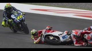 Highlights MotoGP Argentina 2016 Final Result - 03-04-2016 - Full Race