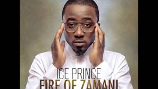 Ice Prince - More