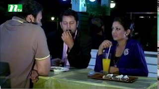 Bangla Natok Serial - Ochena Protibimbo | Episode 43 | Mahfuz Ahmed | vabna | Moushumi hamid | Nayem