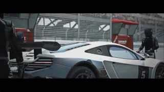 Project CARS - Career Trailer