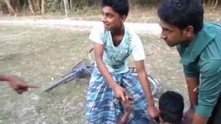 Hasir koutuk chagol।ছাগল দুর্ঘটনা।Best domfata hasir Comedyan Video