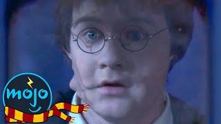 ¡Top 10 Verdades más INQUIETANTES sobre HARRY POTTER!